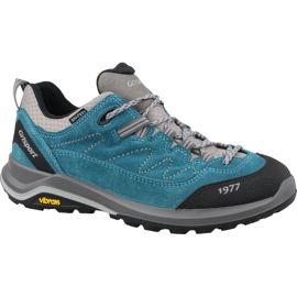 Sapatos Grisport Scarpe M 14303A8T