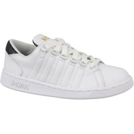 Sapatos K-Swiss Lozan Iii Tt Jr 95294-197 branco