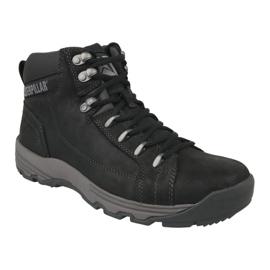 Sapatos Caterpillar Supersede M P719133 preto