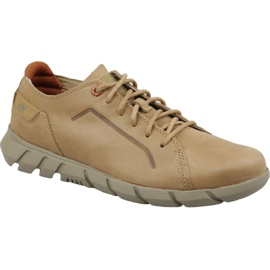 Sapatos Caterpillar Rexes M P723127 marrom