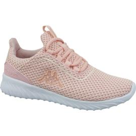 Sapatos Kappa Deft W 242684-2110 -de-rosa
