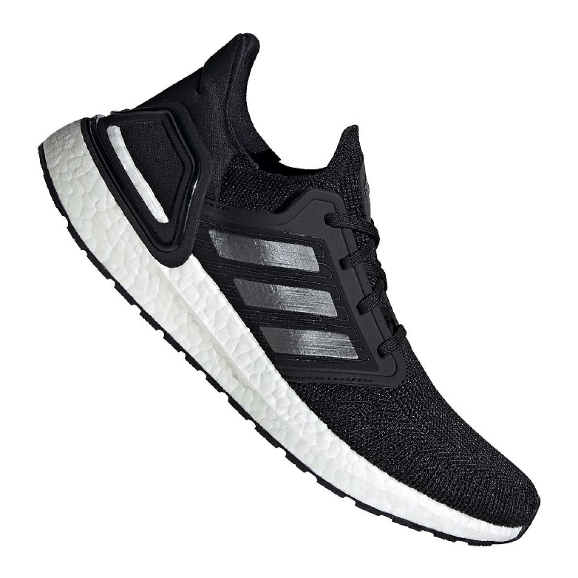 Sapatos Adidas UltraBoost 20 M EF1043 preto