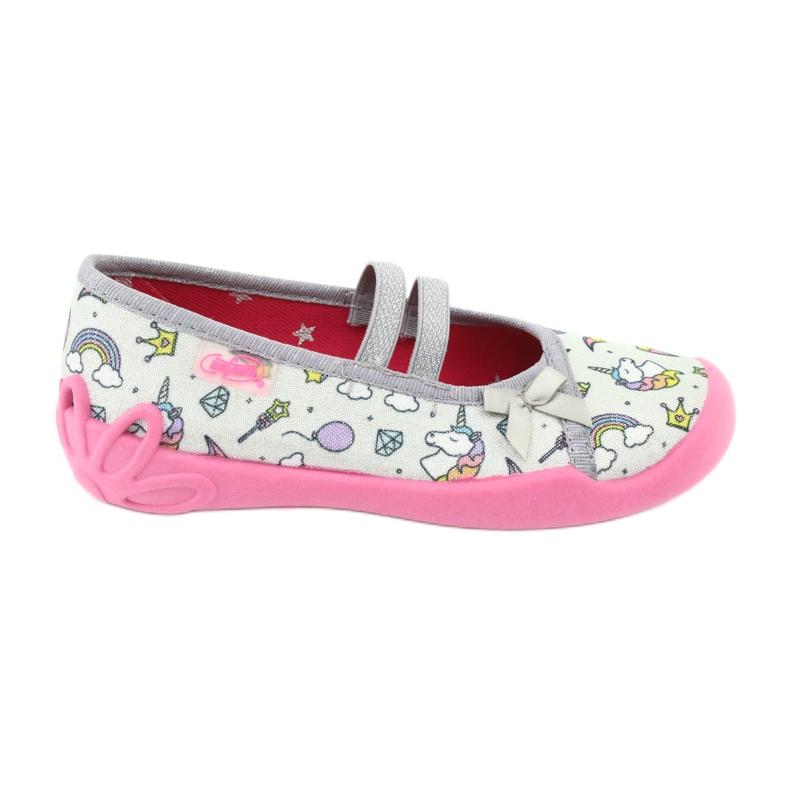 Calçado infantil Befado 116X266