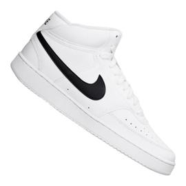 Nike Sport masculino branco ButyModne.pl