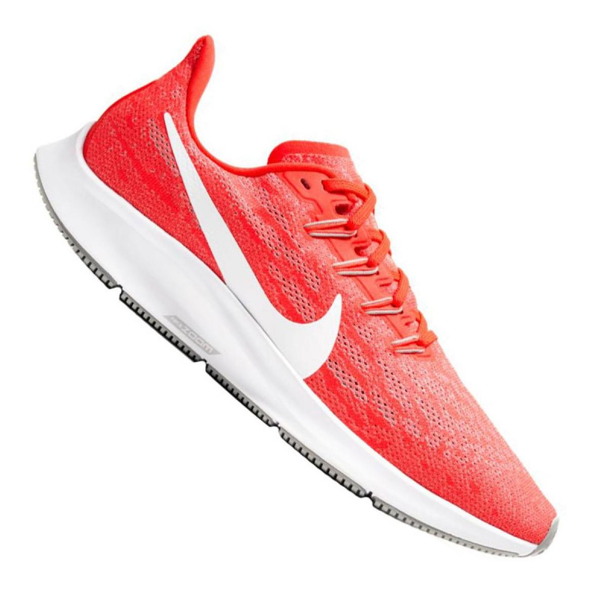 Sapatilhas Nike Air Zoom Pegasus 36 M AQ2203 602 vermelho