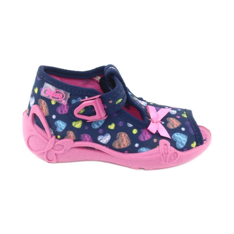 Calçado infantil Befado 213P118