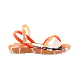 Calçados infantis Ipanema 80360 ['laranja tons', 'biel']