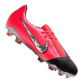 Sapatilhas Nike Phantom Vnm Elite Fg M AO7540 077 preto preto