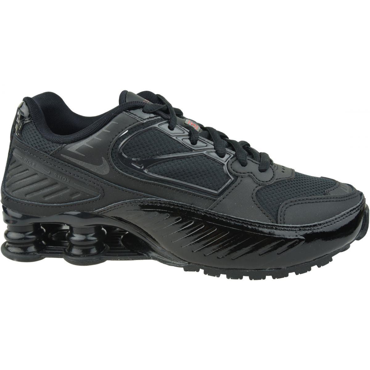 Sapatilhas Nike Wmns Shox Enigme 9000 W BQ9001 001 preto