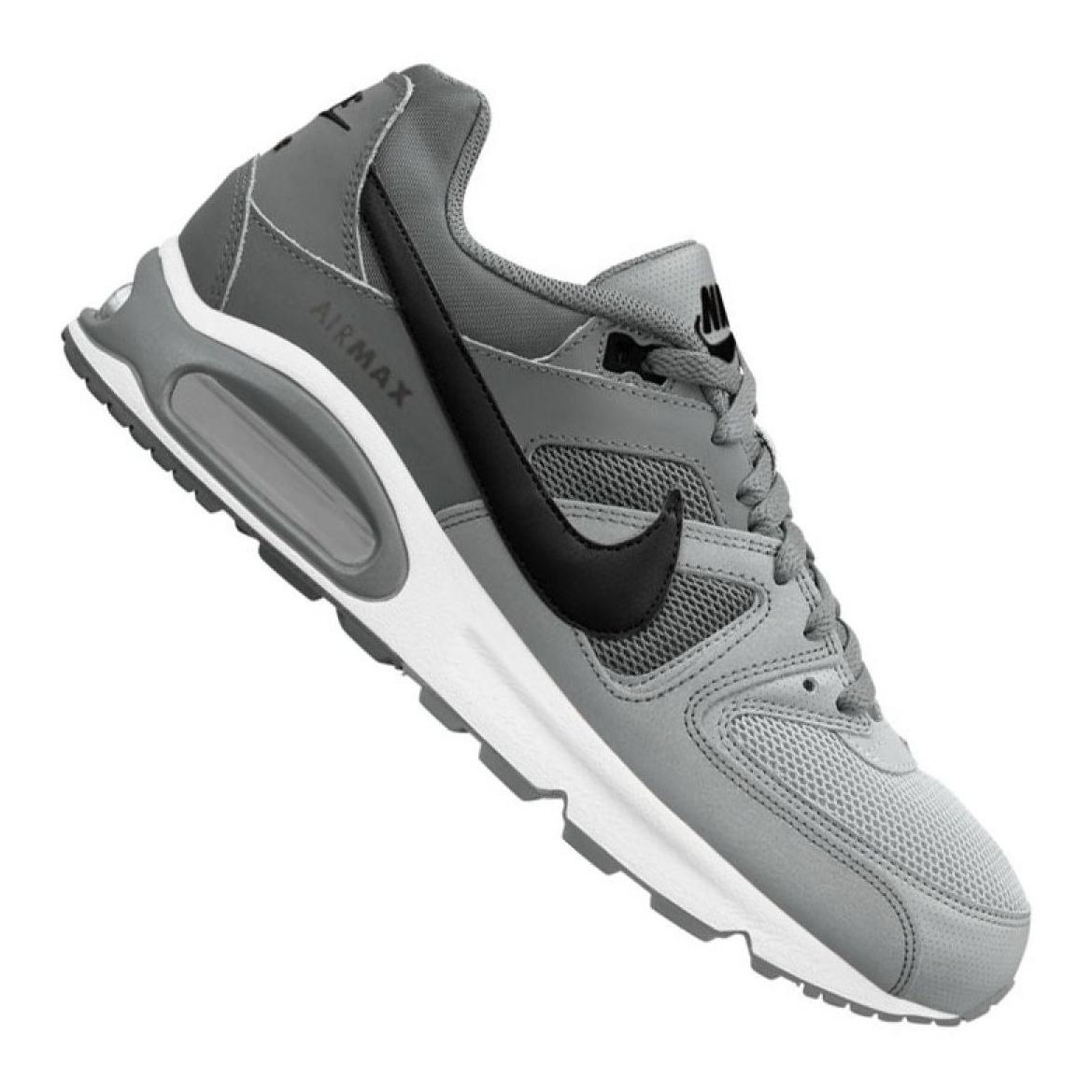 Sapatilhas Nike Air Max Command M 629993 012 cinza