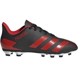 Chuteira Adidas Copa 20.4 Fg Jr EF1919 vermelho vermelho