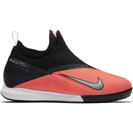 Tênis de corrida Nike Phantom Vsn Academy Df Ic Jr AO3290