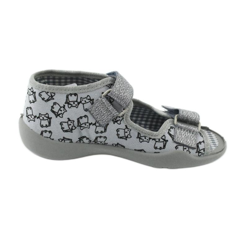 Calçado infantil Befado 242P102
