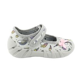 Calçado infantil Befado 109P199