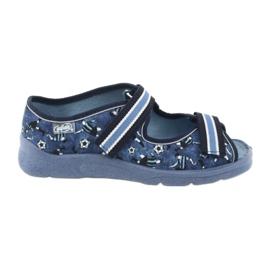 Calçado infantil Befado 969Y141