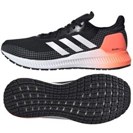 Adidas Solar Boost 19 M G28462 tênis de corrida laranja