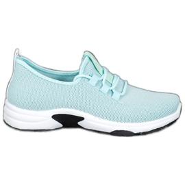 Kylie Calçados Esportivos Clássicos azul