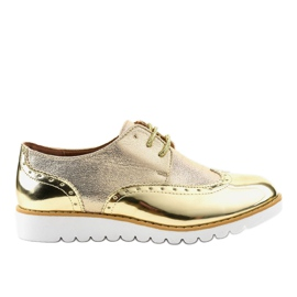 2017 compra especial Sapato Plataforma Japonês Importado