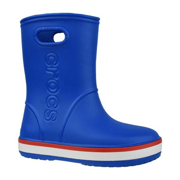 Crocs Crocband Rain Boot Kids 205827-4KD azul