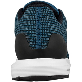 Tênis de corrida adidas Cosmic M BB4342 azul 1