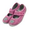 Sapatos infantis Befado 945X325 -de-rosa 5