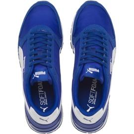 Sapatilhas de running Puma ST Runner v2 NL M 365278 14 azul 1