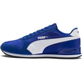 Sapatilhas de running Puma ST Runner v2 NL M 365278 14 azul 2