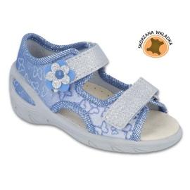 Sapatos infantis Befado pu 065P122 1