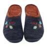 Sapatos de mulheres coloridas Befado pu 235D153 5