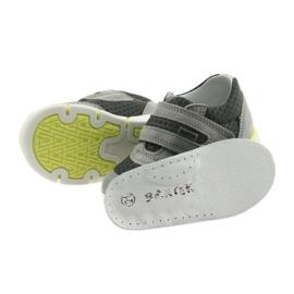 Bartek 51949 calçados esportivos cinza 5