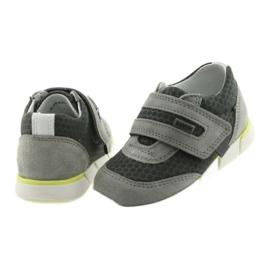 Bartek 51949 calçados esportivos cinza 4