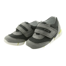 Bartek 51949 calçados esportivos cinza 3
