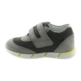 Bartek 51949 calçados esportivos cinza 2