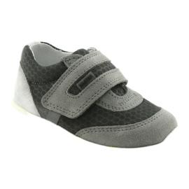 Bartek 51949 calçados esportivos cinza 1