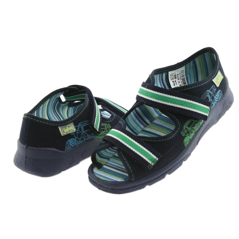 Sapatos infantis Befado até 23 cm 969X073 retrato 5