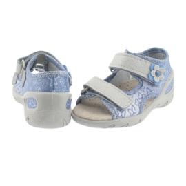Sapatos infantis Befado pu 065P122 5