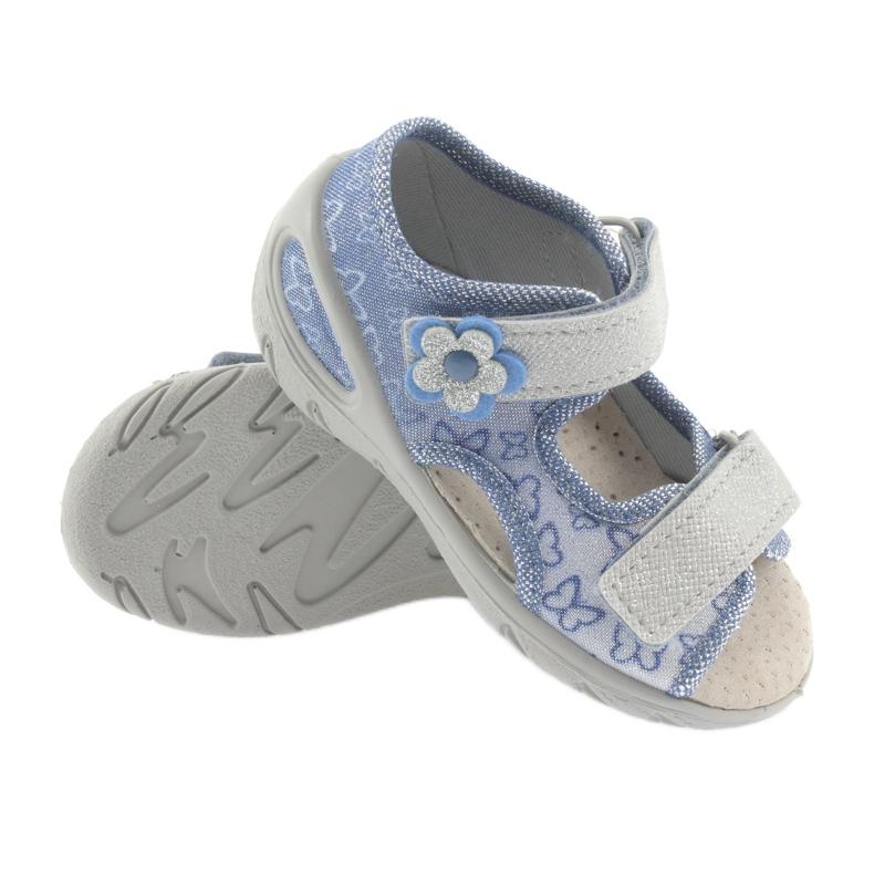 Sapatos infantis Befado pu 065P122 retrato 4