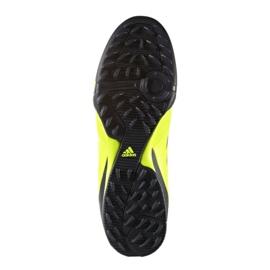 Chuteiras de futebol Adidas Copa Tango 17.3 Tf M BB6099 preto verde 2