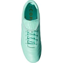 Sapatos de futebol adidas Copa 18.3 Fg M DB2462 azul azul 1