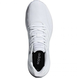 Tênis de corrida adidas Runfalcon M F36211 branco 1