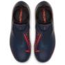 Sapatos Nike Fantasma Academia Vsn Df Fg Jr AO3287-440 azul marinha 2