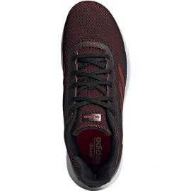Tênis de corrida adidas Cosmic 2 M F34880 vermelho 2