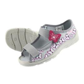Calçado infantil Befado 969X135 5