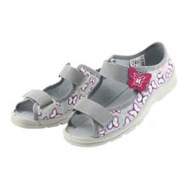 Calçado infantil Befado 969X135 4