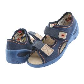 Sapatos infantis Befado pu 065P126 5