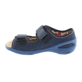 Sapatos infantis Befado pu 065P126 3