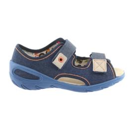 Sapatos infantis Befado pu 065P126 1