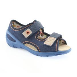 Sapatos infantis Befado pu 065P126 2