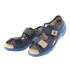 Sapatos infantis Befado pu 065P126 4