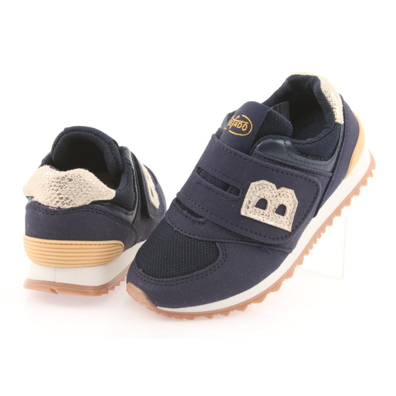 Sapatos infantis Befado até 23 cm 516X038 retrato 5